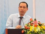 Tài chính - Bất động sản - Chân dung ông Vũ Đức Thuận - nguyên Tổng giám đốc PVC