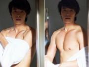 """Thành viên Super Junior """"dọa"""" tung ảnh nude của nhau"""