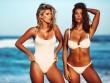 Gặp 2 mỹ nữ mặc bikini cả ngày không biết chán