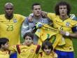 BXH FIFA tháng 9: Sau 6 năm, Brazil trở lại top 4