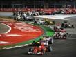F1 - Singapore GP: Đợi chờ 1 chiến thắng