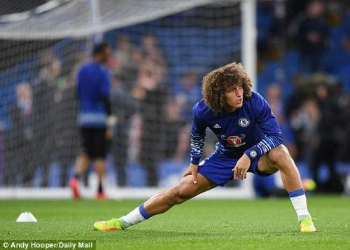 Chi tiết Chelsea - Liverpool: Thế công yếu ớt (KT) - 10