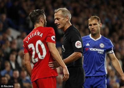 Chi tiết Chelsea - Liverpool: Thế công yếu ớt (KT) - 3