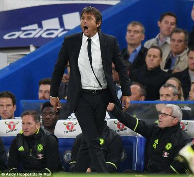 Chi tiết Chelsea - Liverpool: Thế công yếu ớt (KT) - 8