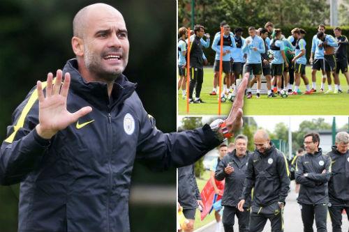 NHA khó hơn Liga, Pep giúp Man City ăn uống như Messi - 3