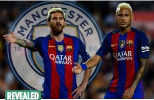 Tin HOT tối 17/9: Lukaku còn hơn cả Ronaldo, Suarez - 1