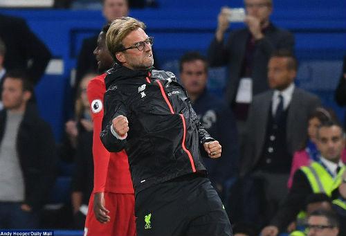Góc chiến thuật Chelsea – Liverpool: Tốc chiến tốc thắng - 2