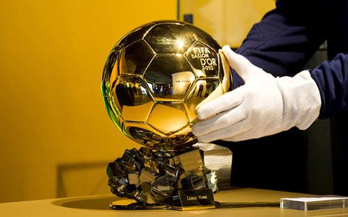 """""""Khai tử"""" QBV FIFA: Nghi án giả mạo phiếu bầu - 1"""