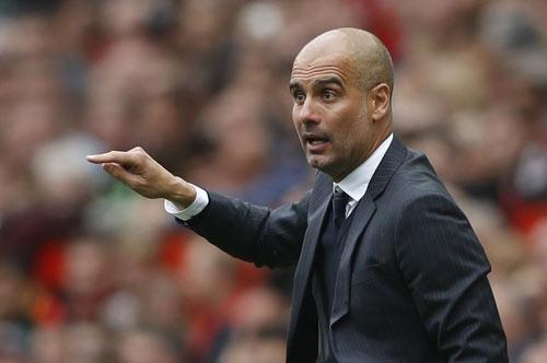 NHA khó hơn Liga, Pep giúp Man City ăn uống như Messi - 1