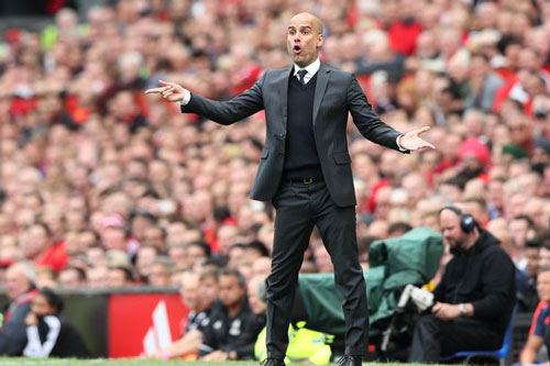 NHA khó hơn Liga, Pep giúp Man City ăn uống như Messi - 2