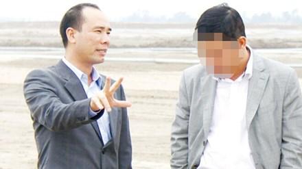 Nguyên Tổng giám đốc PVC bị bắt như thế nào? - 1