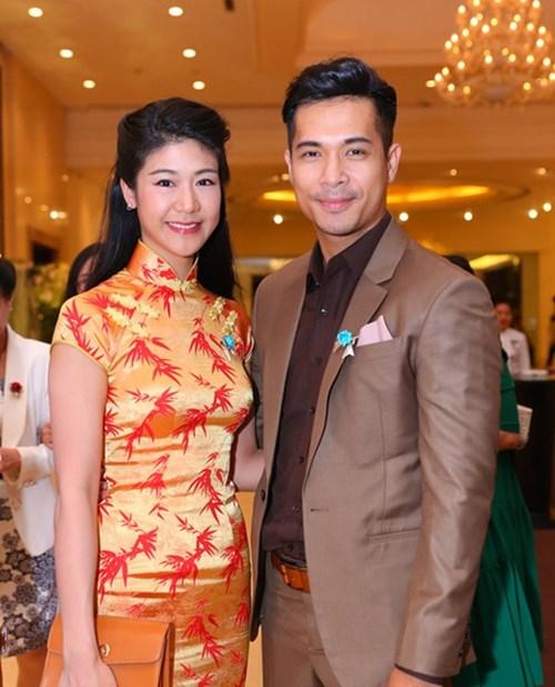 Trương Thế Vinh và bạn gái cơ trưởng đã hủy hôn? - 3