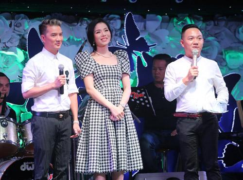 Sao Việt quyên góp hơn 300 triệu ủng hộ Minh Thuận - 1