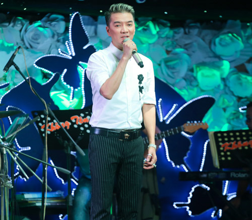 Sao Việt quyên góp hơn 300 triệu ủng hộ Minh Thuận - 2