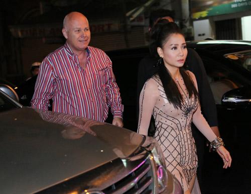 Sao Việt quyên góp hơn 300 triệu ủng hộ Minh Thuận - 4