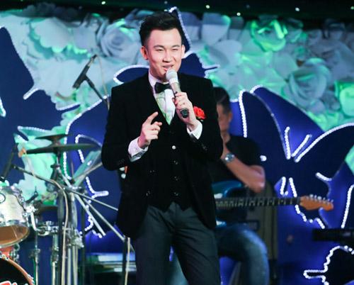 Sao Việt quyên góp hơn 300 triệu ủng hộ Minh Thuận - 9