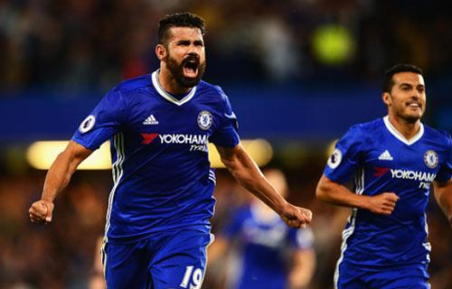5 trận 6 bàn thua, còn đâu Chelsea phòng thủ trứ danh - 2