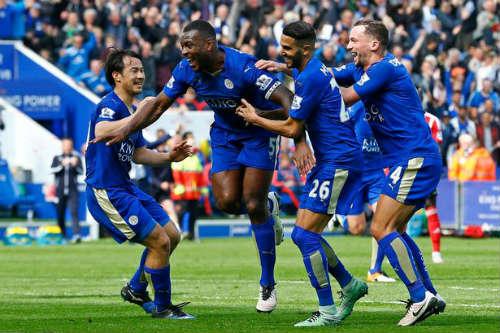 Leicester City – Burnley: Vui C1 chớ quên nhiệm vụ - 1