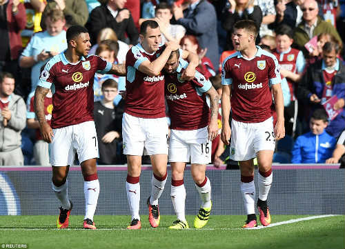 Leicester City – Burnley: Vui C1 chớ quên nhiệm vụ - 2