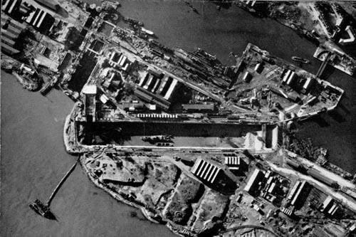 Trận đánh vĩ đại của 600 đặc nhiệm Anh vào cảng biển Đức - 4