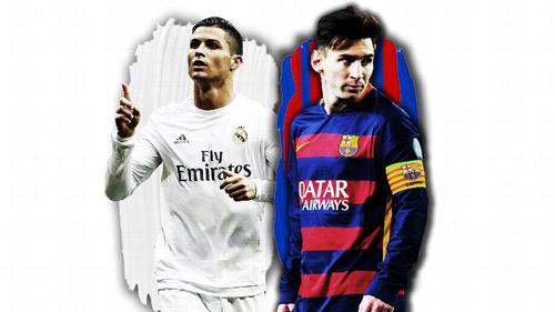 Messi vĩ đại nhất 15 năm qua, Ronaldo đứng sau - 1