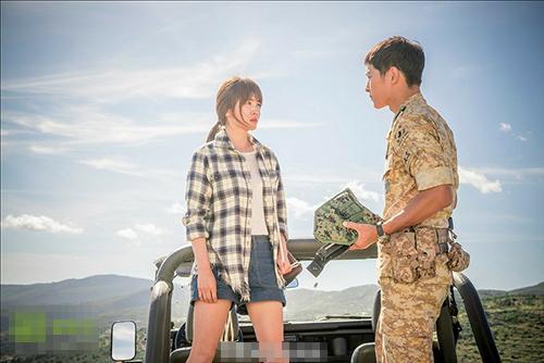 3 bước giúp Song Hye Kyo thành nữ thần màn ảnh - 5