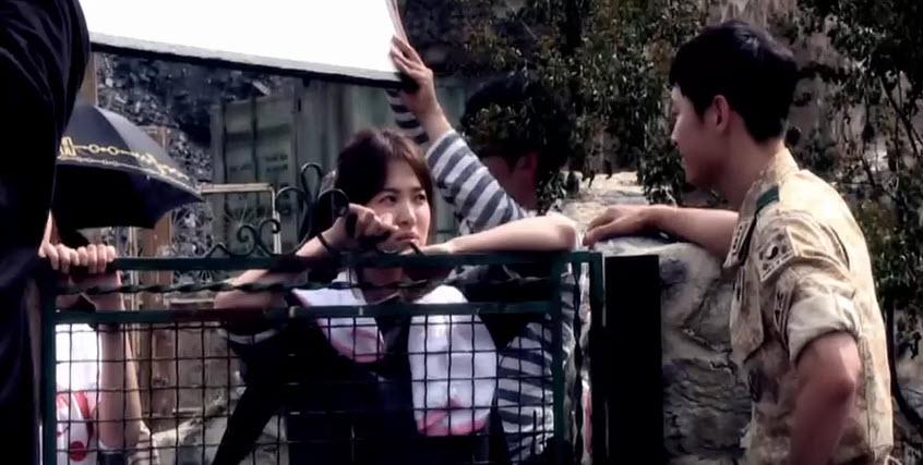 3 bước giúp Song Hye Kyo thành nữ thần màn ảnh - 6