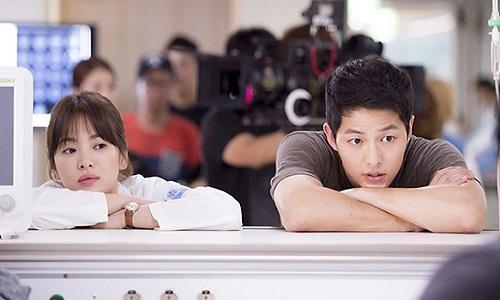 3 bước giúp Song Hye Kyo thành nữ thần màn ảnh - 11