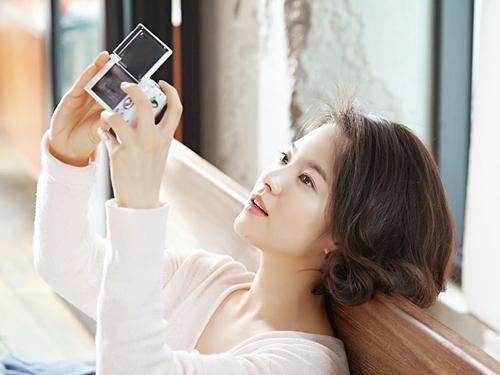 3 bước giúp Song Hye Kyo thành nữ thần màn ảnh - 9