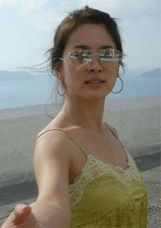 3 bước giúp Song Hye Kyo thành nữ thần màn ảnh - 10