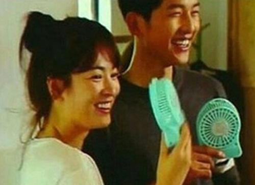 3 bước giúp Song Hye Kyo thành nữ thần màn ảnh - 12