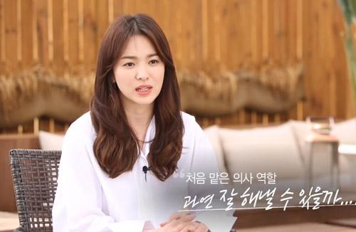 3 bước giúp Song Hye Kyo thành nữ thần màn ảnh - 13