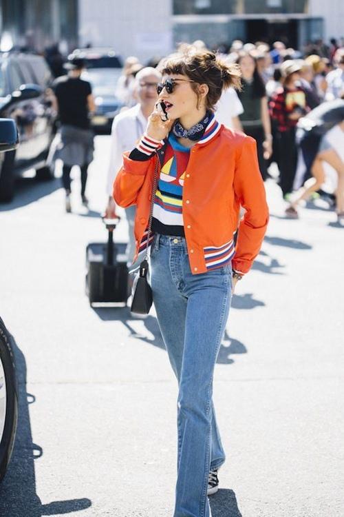 Điểm mặt 5 kiểu jeans bạn mặc hết năm cũng không hết mốt - 1