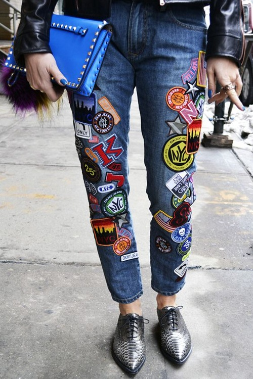 Điểm mặt 5 kiểu jeans bạn mặc hết năm cũng không hết mốt - 4