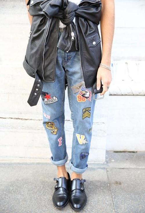 Điểm mặt 5 kiểu jeans bạn mặc hết năm cũng không hết mốt - 5