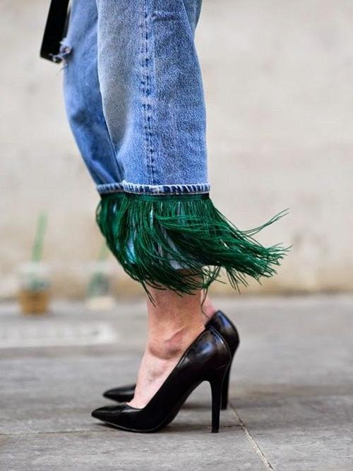 Điểm mặt 5 kiểu jeans bạn mặc hết năm cũng không hết mốt - 11