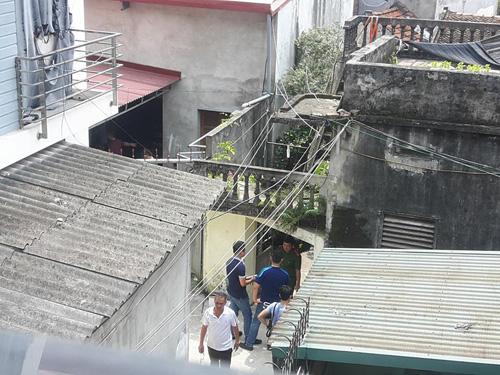 Vụ ngạt khí do máy phát điện: 3 người đã tử vong - 1