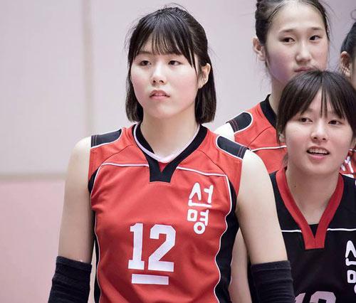 Bóng chuyền nữ: Linh Chi đua sắc bên 4 mỹ nhân - 3