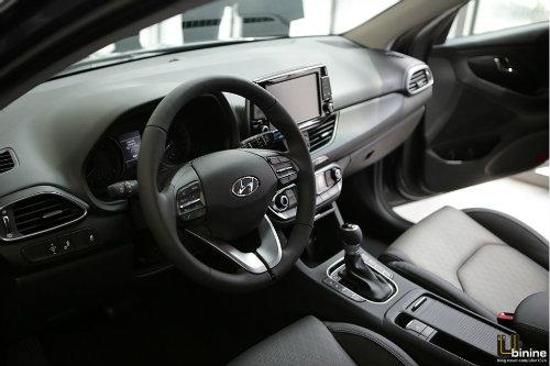 Hyundai i30 2017chính thức lộ diện, đối đầu Ford Focus - 2