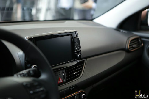 Hyundai i30 2017chính thức lộ diện, đối đầu Ford Focus - 5