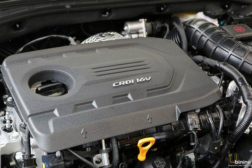 Hyundai i30 2017chính thức lộ diện, đối đầu Ford Focus - 6