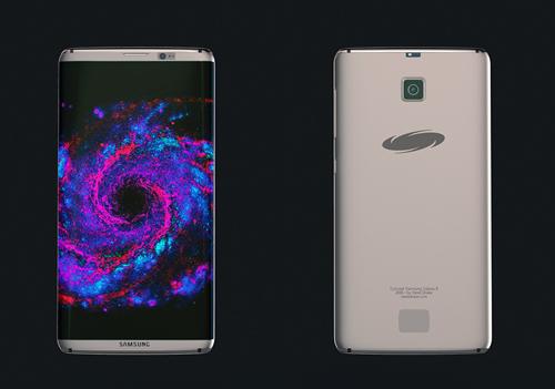 Galaxy S8 sẽ đến sớm hơn dự kiến, thay thế cho Galaxy Note 7 - 1