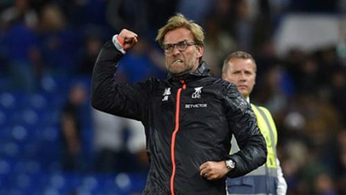 Liverpool đả bại hàng loạt ông lớn: Klopp, gã quái kiệt - 2