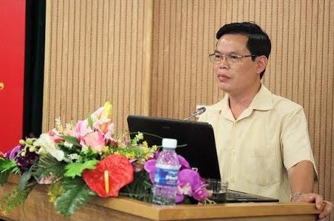 Bí thư Triệu Tài Vinh nói về việc người thân làm lãnh đạo ở Hà Giang - 1