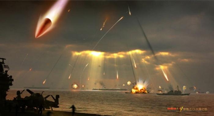 Quân đội Mỹ e dè trước khả năng chiến tranh với TQ, Nga - 1