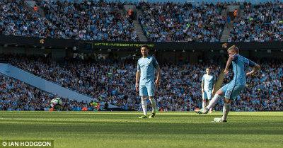 Chi tiết Manchester City - Bournemouth: Niềm vui không trọn vẹn (KT) - 5