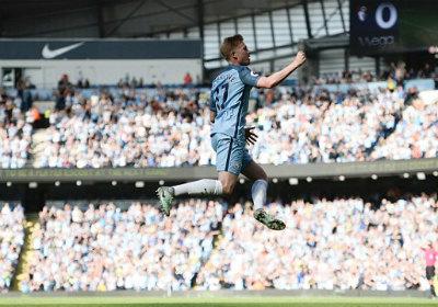 Chi tiết Manchester City - Bournemouth: Niềm vui không trọn vẹn (KT) - 6