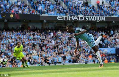 Chi tiết Manchester City - Bournemouth: Niềm vui không trọn vẹn (KT) - 7