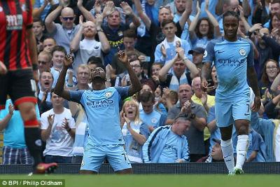 Chi tiết Manchester City - Bournemouth: Niềm vui không trọn vẹn (KT) - 8