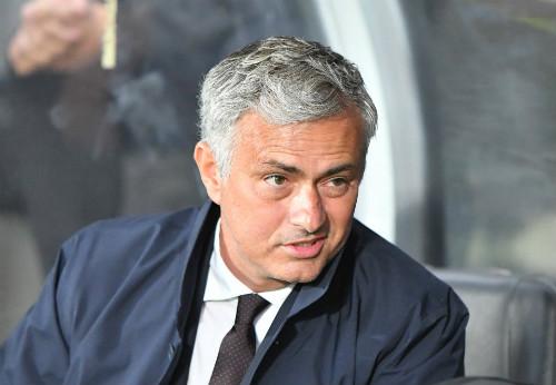 """MU """"khủng hoảng"""": Tương lai nào cho Mourinho - 1"""